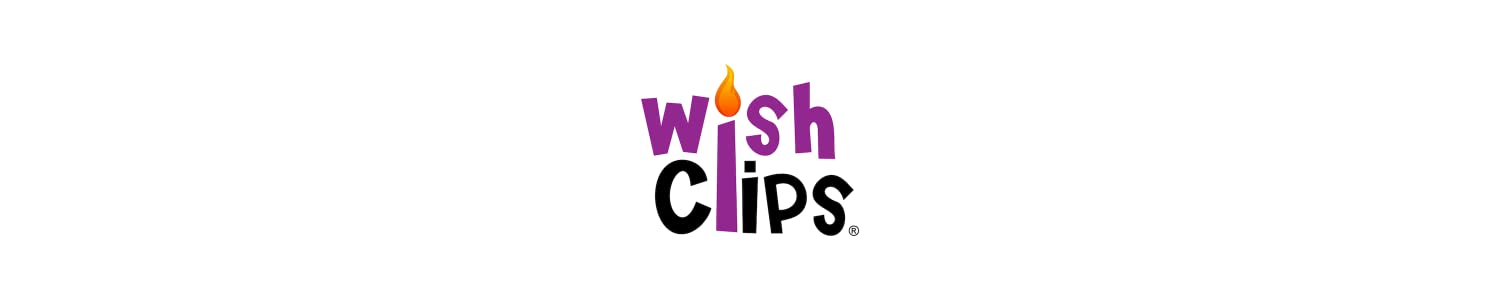 Wish Clips header