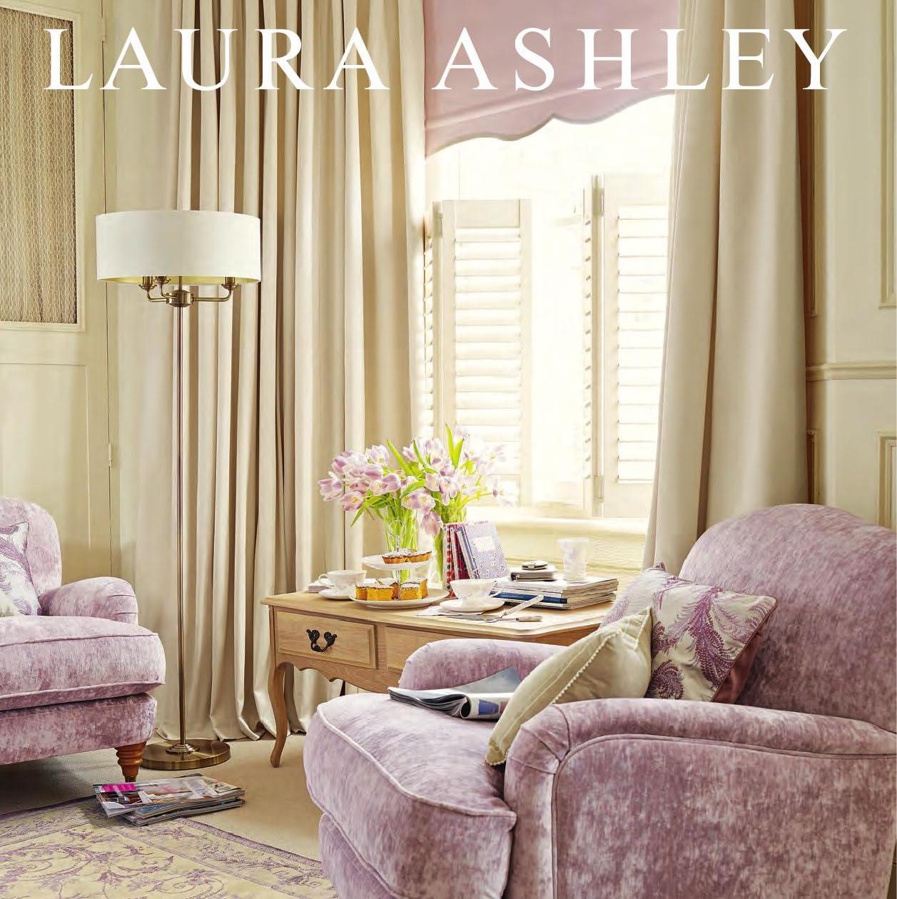 Amazon Com Laura Ashley Home Home Page