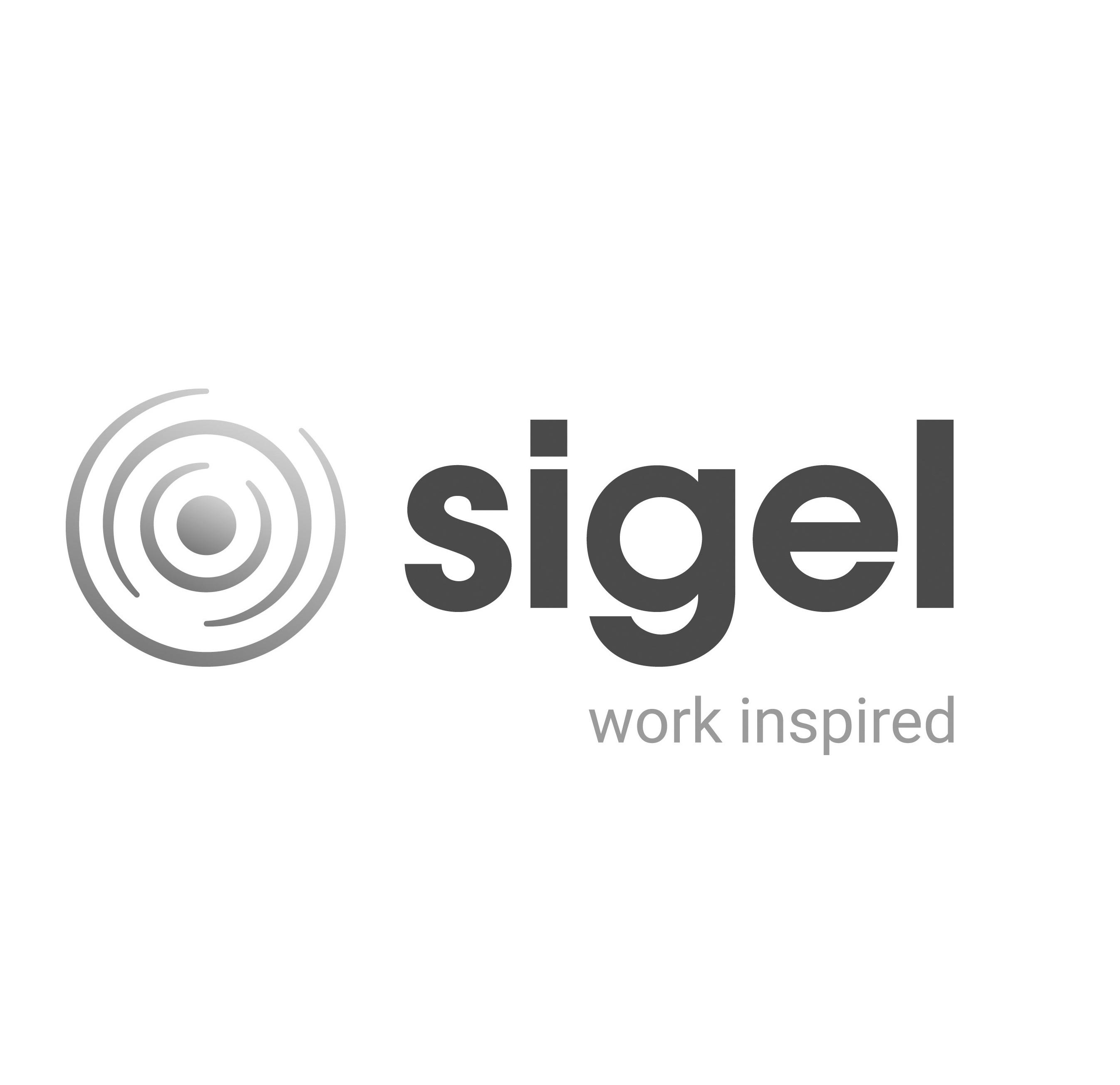 Sigel eyestyle Modern Desktop Accessories Bindertek 3 Letter Tray Set Dropship White SGELTRAY3-WH