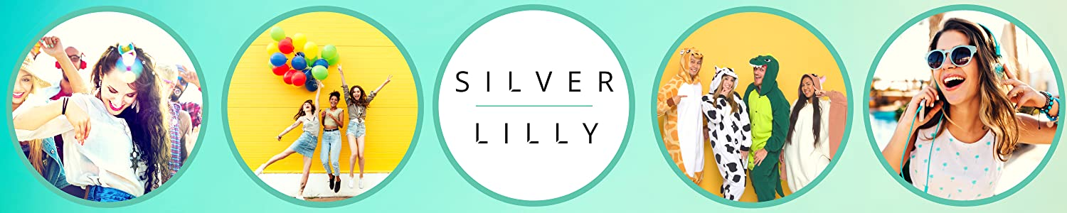 Silver Lilly image
