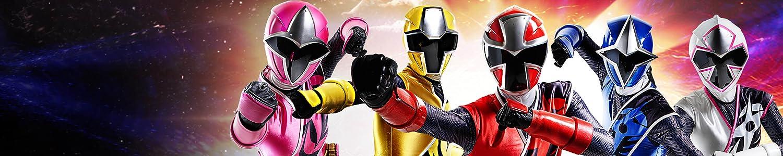 Power Rangers header