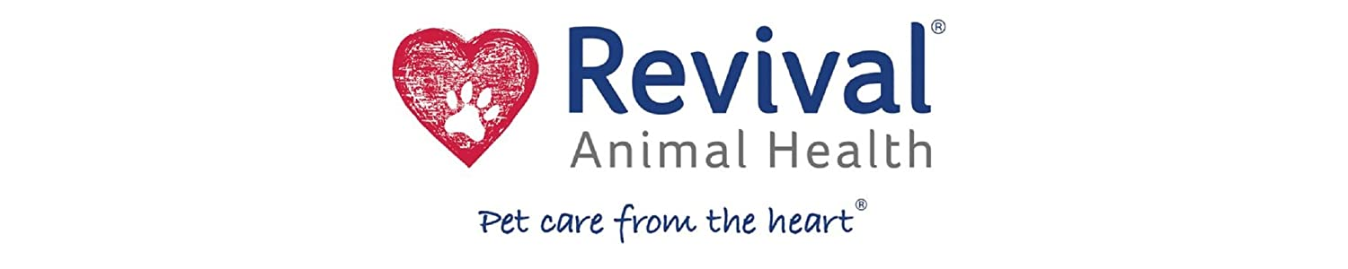 Revival Animal Health image