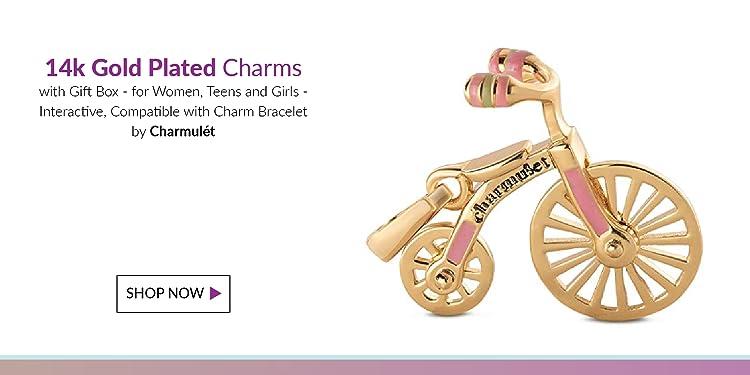 549c9b01c1d4d Amazon.com: Charmulet