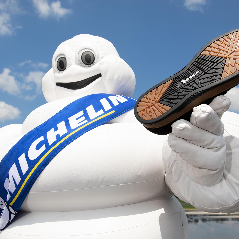 Amazon.com: Etnies: Michelin X etnies