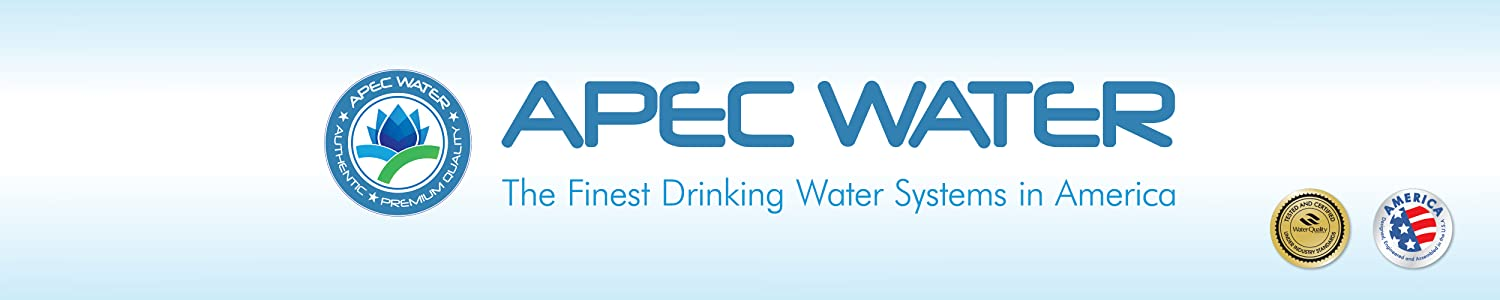 APEC Water Systems image