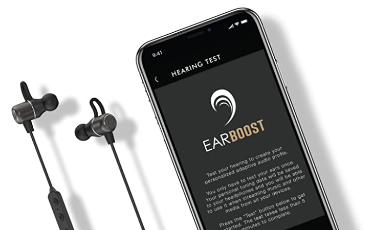 Amazon com: MEE audio: Assisted Listening Wireless Headphones