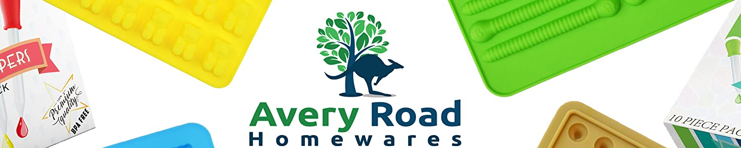 Avery Road Homewares header