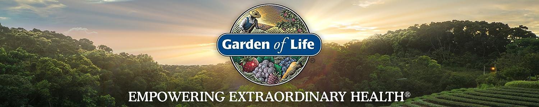 Garden of Life image