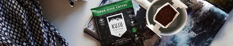 KUJU COFFEE image