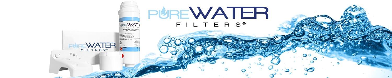 PureWater Filters header