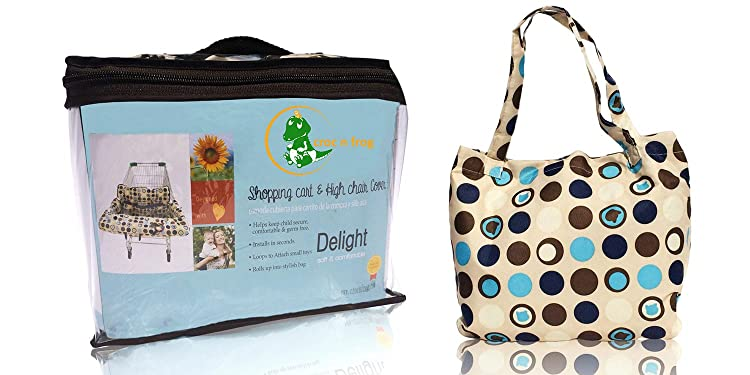 WHY BUY FROM US? Croc N Frog is passionate about bringing superior mom and baby products at prices you cant refuse! The combination of high quality designs ...