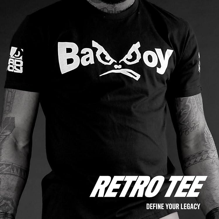 ab04951e Amazon.com: Bad Boy