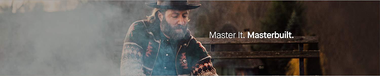 Masterbuilt image