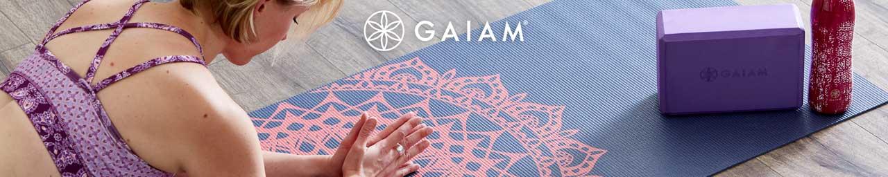Gaiam image