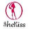 SheKiss Logo