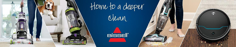 Bissell header
