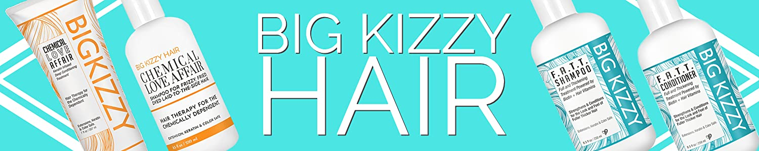 Big Kizzy header