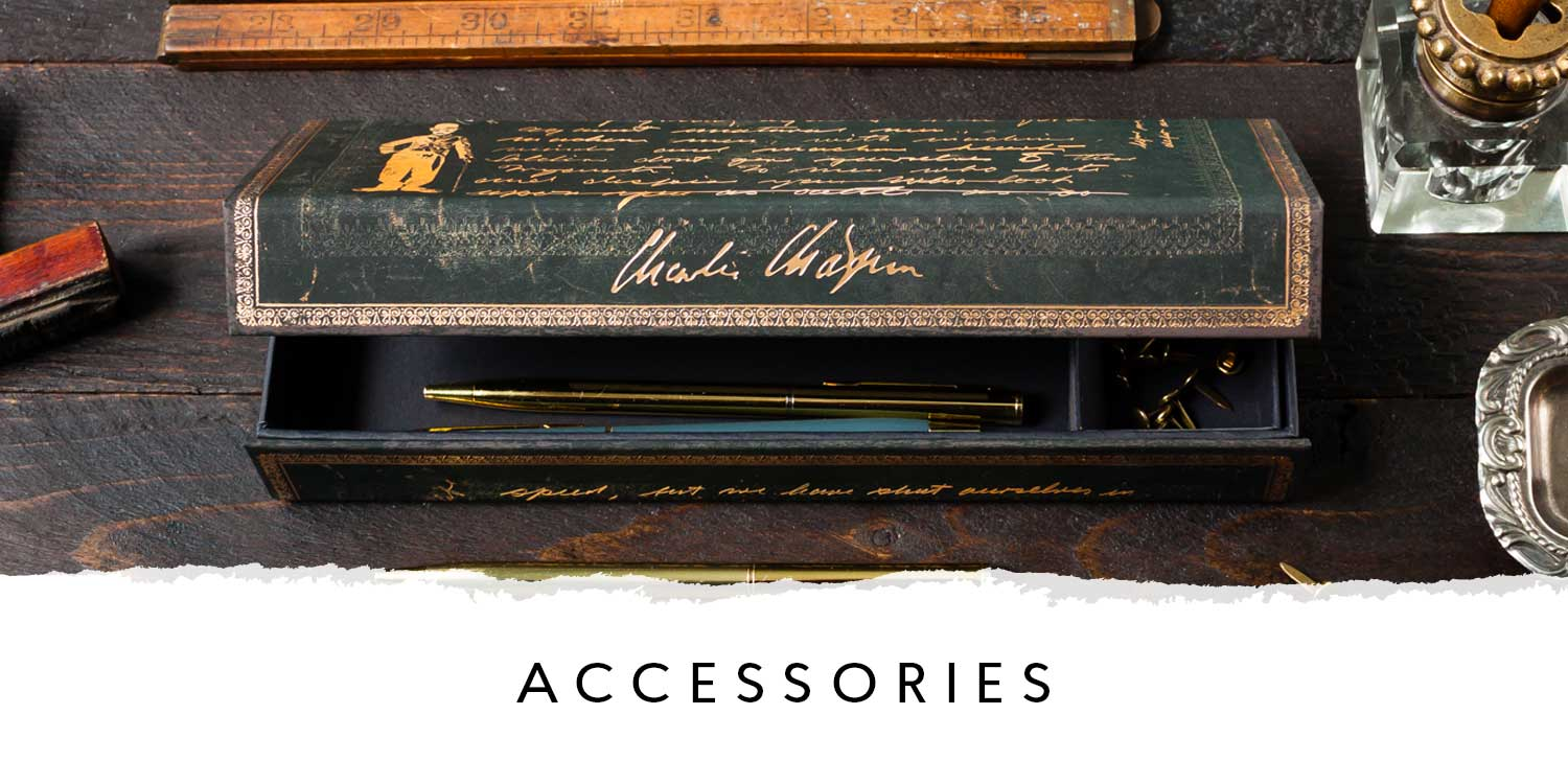 Ultra Paperblanks Flexis Hunt-Lenox Globe Lined Treasures of The New York Public Library Softcover Notebook