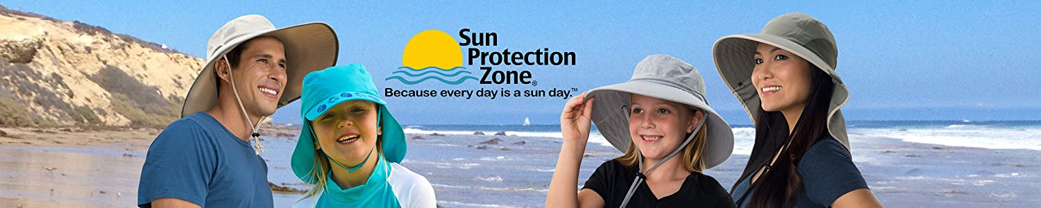 Sun Protection Zone image