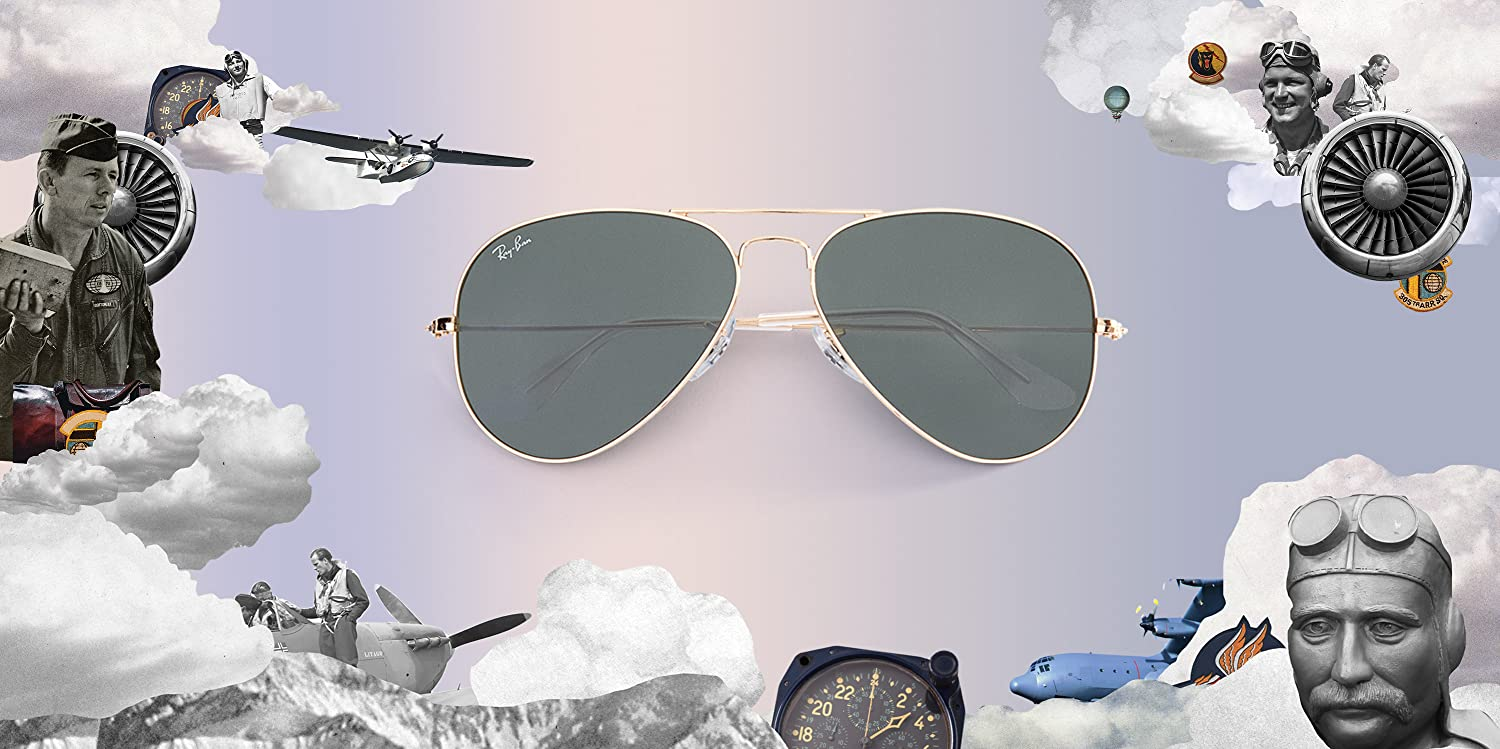 8941eb6ac87f Amazon.com  Ray-Ban