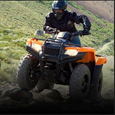 Throttle Cable For 2003 Honda TRX350FE FourTrax Rancher 4x4 ES~Sports Parts Inc.