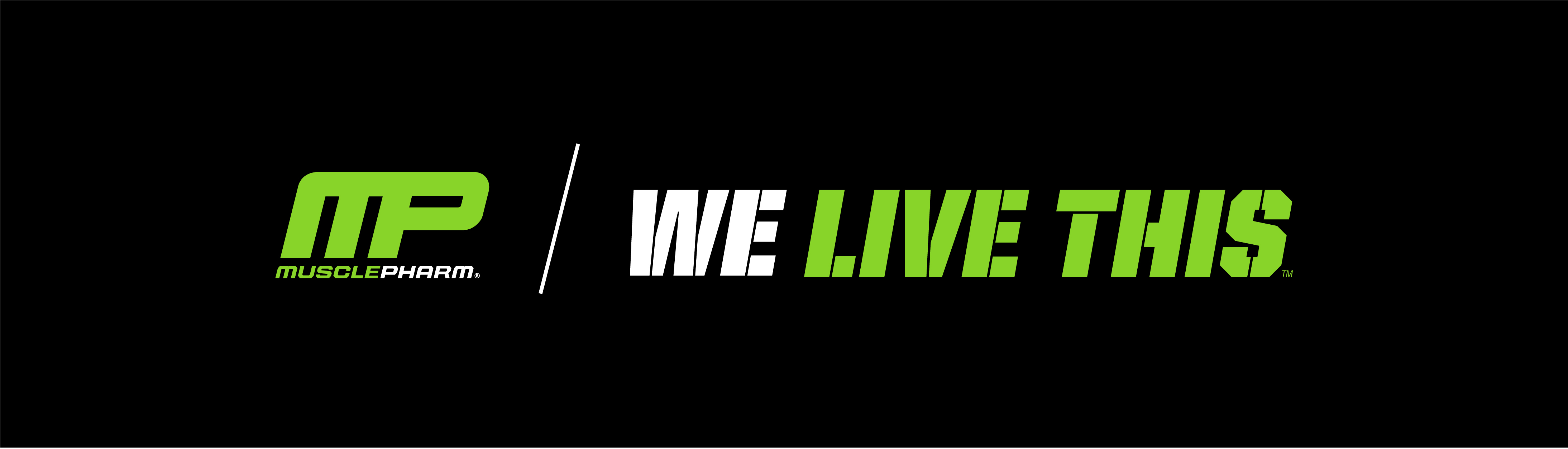 Image result for musclepharm logo