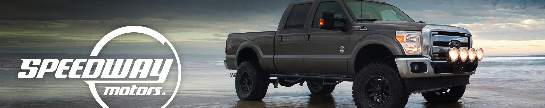 Amazon com: Speedway Motors: Truck