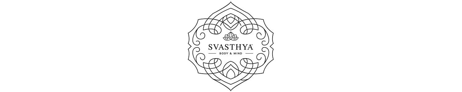 Svasthya Body & Mind header