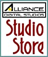 Alliance Digital Studios Logo