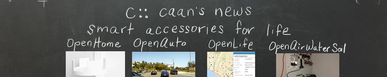 Caan's News image