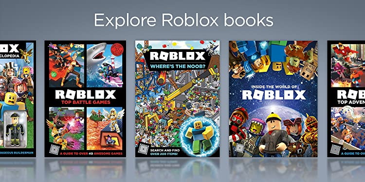 5 Best Roblox Games Amazon Com Roblox Roblox