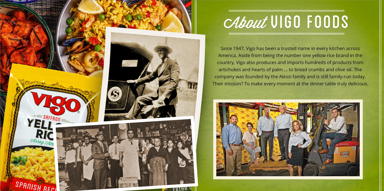Amazon.com: Vigo Brand Store