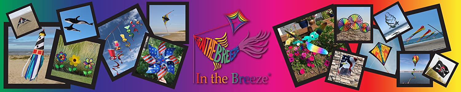 In the Breeze image