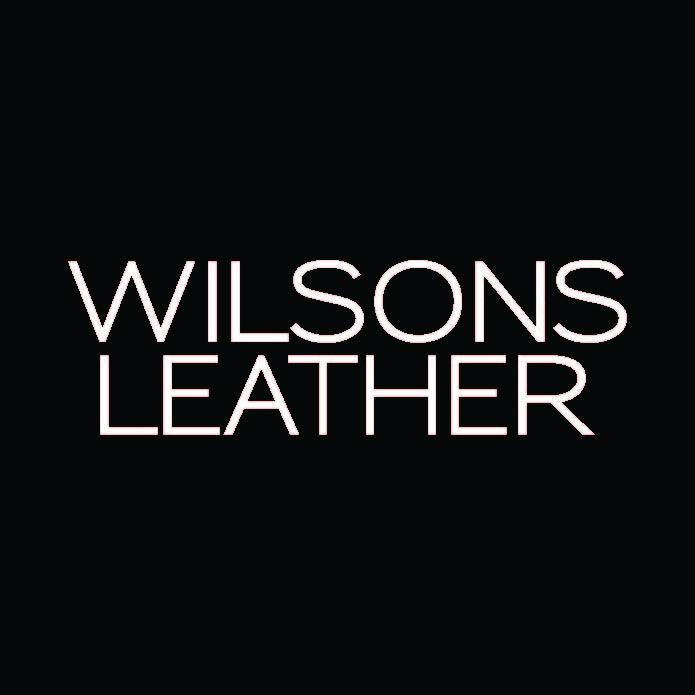 Wilsons Leather logo