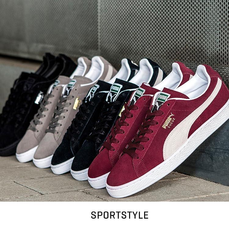 Vetements Chaussures Puma Chaussures Amp; Amp; XZiuTOPk