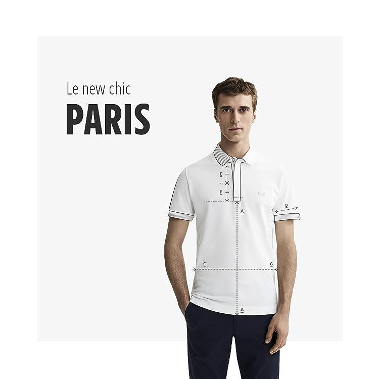 819e22916ebf09 Amazon.co.uk  Lacoste e-commerce  The Polo Shop