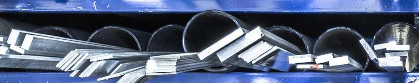 Ma/ße 20 x 4 mm schwei/ßbar unbehandelt L/änge ca roh 0,5 m B/&T Metall Aluminium Flach eloxierf/ähig