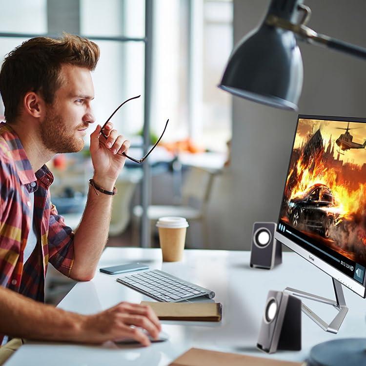 Viewsonic Monitore Home Gaming
