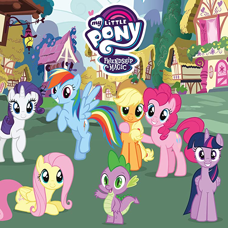 Amazon.es: Hasbro: My Little Pony