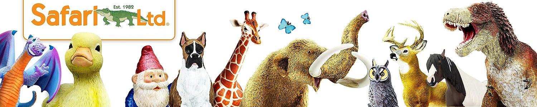 Safari Ltd. header