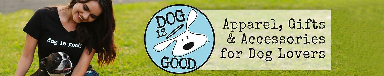 Dog is Good header