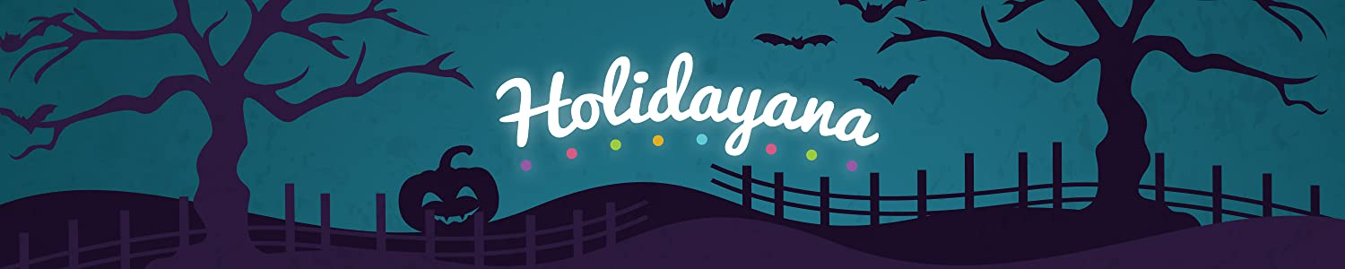 Holidayana header