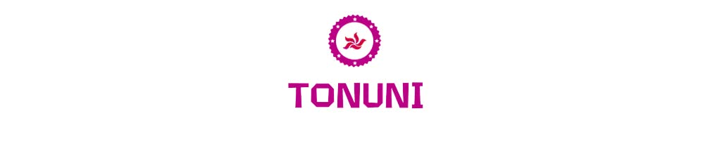 TONUNI header