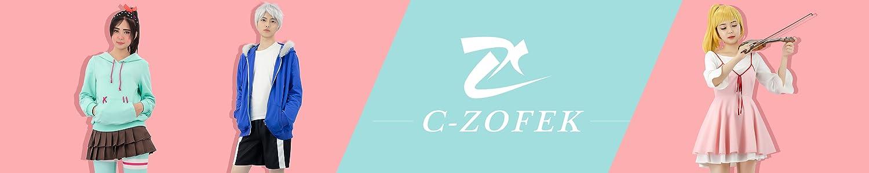 C-ZOFEK image
