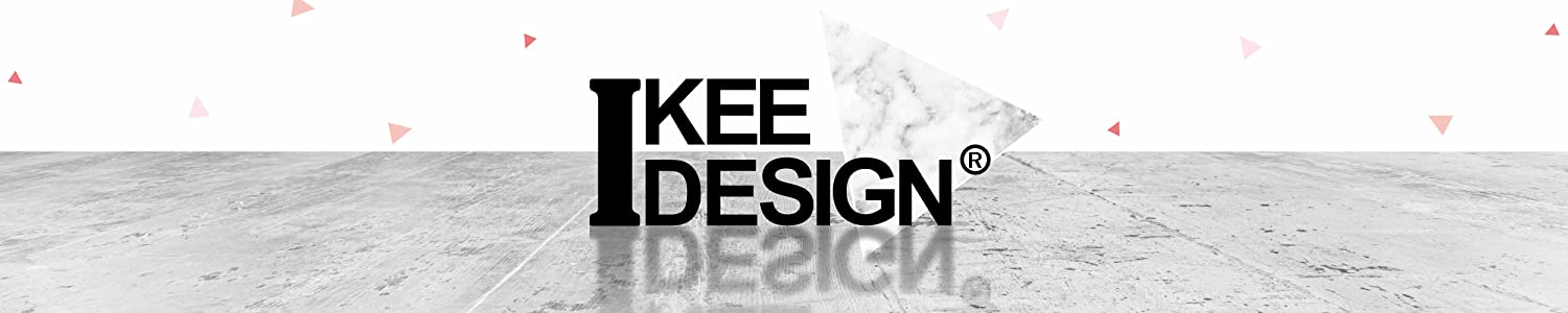 Ikee Design header