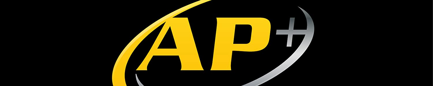 AP Plus header
