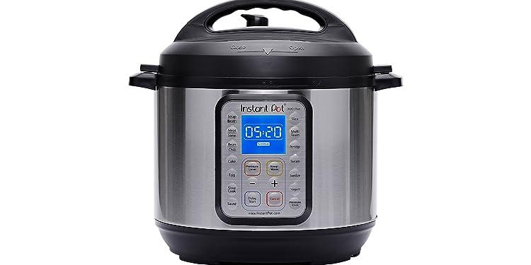Amazon.com: Instant Pot