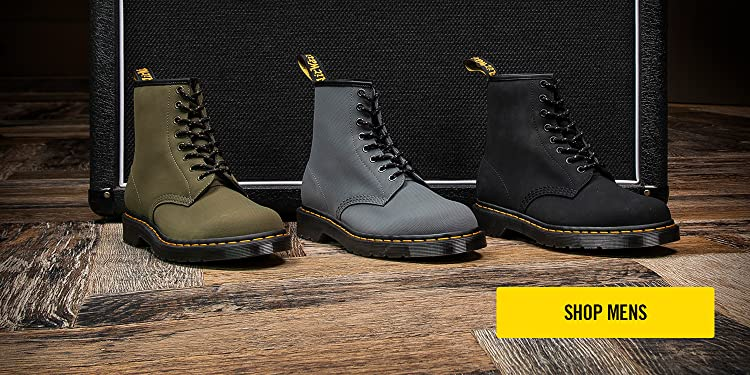 a855196595af Best Sellers from Dr. Martens. Dr. Martens Women s 1460 8-Eye Boot