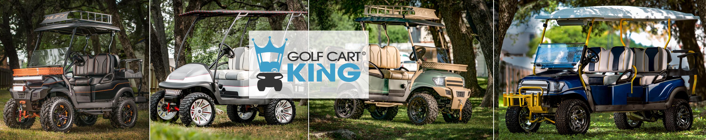 Amazon com: Golf Cart King