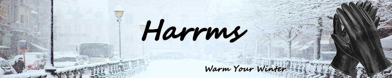 Harrms header